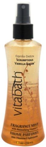 Vitabath - Scrumptious Vanilla Sugar Fragrance Mist (8 oz.) 1 pcs sku# 1897407MA
