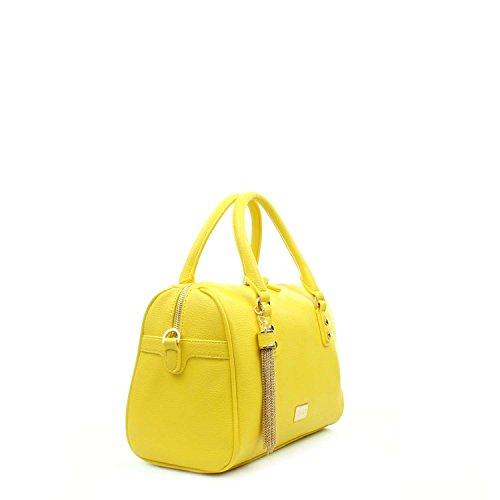 N17077E0086 Multicolor JO Giallo Donna Shopping LIU tq7zz6