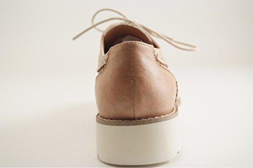 Karston Women's Court Shoes Sand 3MZdLA