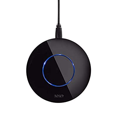 BOND | Smart Home Automation | Make your Ceiling Fan or Fireplace Smart through WiFi | Works with Alexa, Google Home | Remote Control with App | Works with iPhone or Android
