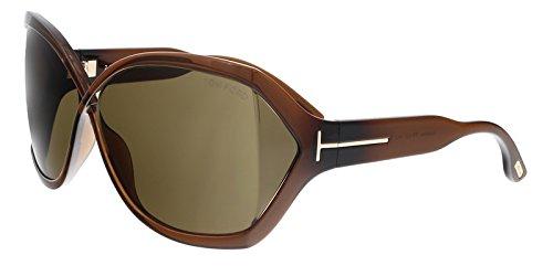 Tom Ford Julianne Women Sunglasses