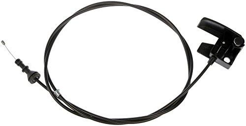 Dorman 912-014 Hood Release Cable (Chevrolet C1500 Suburban Hood)
