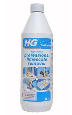 HG Professional Limescale Remover - Hagesan Blue 1 Litre X by HG Hagesan