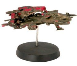 Dark Horse Comics Serenity Ornament Reaver Ship