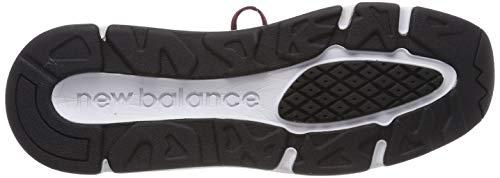 Sneaker Balance 90 Uomo castlerock New Rosso X burgundy Ci 1aqZxWnAw