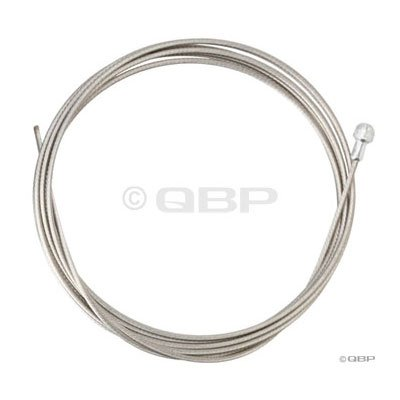 Shimano Stainless Road Brake Cable (1.6x2050-mm)