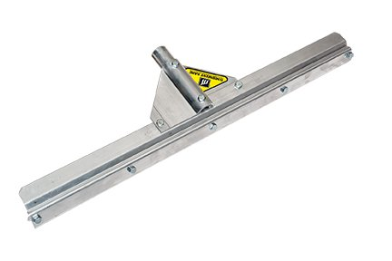 24 inch Application Squeegee Frame - Threaded Handle - 78010