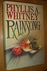 Rainsong by Phyllis A. Whitney
