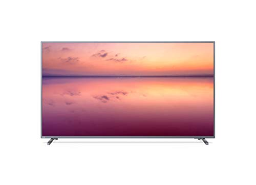 Philips 178 cm (70 inches) 6700 series 4K Ultra HD LED Smart TV 70PUT6774 (Silver) (2020 Model)