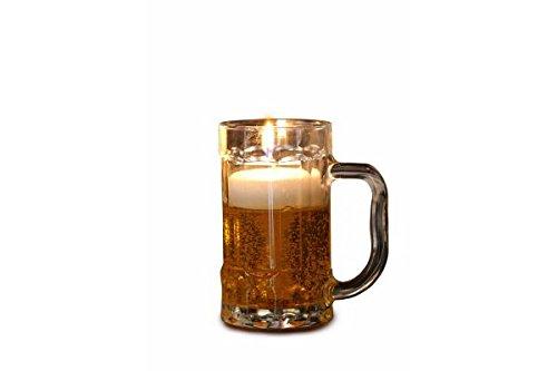 Beer Melt Mug - Candle