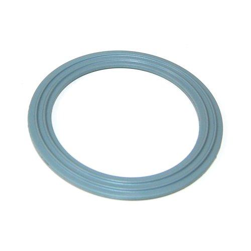 Kenwood Chef & Major Mixer Liquidiser A993 & A994 Replacement Rubber Seal Food Blender Single Sealing Ring 650544 (Blender Kenwood)