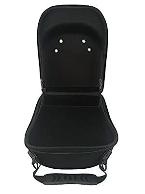 9815247aca3 Hat Carrier Case By SimpleChoice