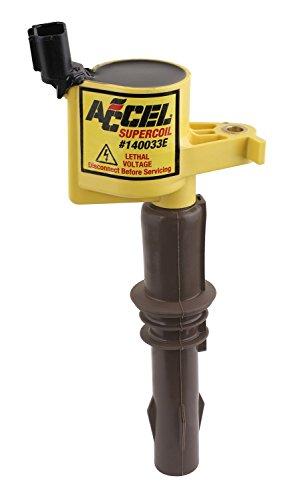 ACCEL 140033E Super Coil for Ford - Coils Super E-core
