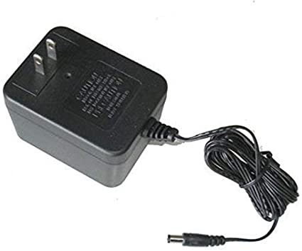 Power Supply Adapter Cord for DigiTech RP100