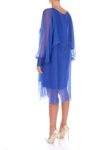 Blue Electric donna Abbigliamento Alberta A04531614 Ferretti nWXaqTCXvI