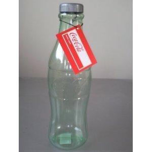Holland Plastics Original Brand Giant Tall & Coca Cola Money Saving Bank Bottle / Box Coke (Cola Bank)