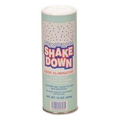 FKLK600493CT - Shakedown Powdered Odor Eliminator