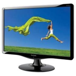 ViewSonic VA1931WA 19-Inch Widescreen LCD Monitor ()