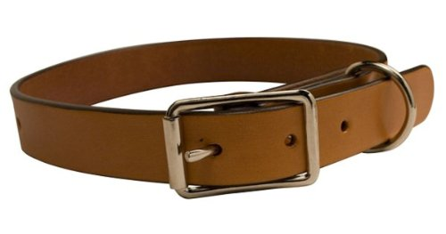 """Tandy Leather Dog Collar Kit 1"""" up to 26"""" Neck 44710-03"""