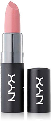 NYX Matte Lipstick, NATURAL MLS09