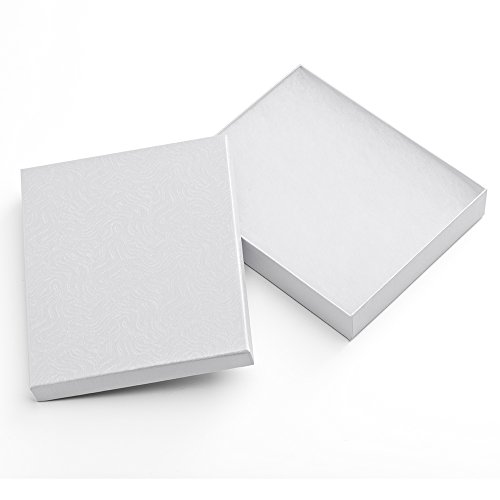 mesha-cardboard-paper-box-for-jewelry-and-gift-6x5x1-inch-thick-white-stripe-paper-box-with-cotton-l