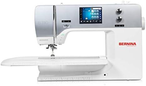 Bernina 740 - Máquina de coser: Amazon.es: Libros