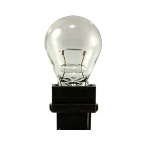 18w Wedge Base Bulb (HC Lighting - S8 Plastic Wedge Base Miniature Style Lamp Low Voltage 12 Volt Clear (10 Pack) (18 Watt) 3155)
