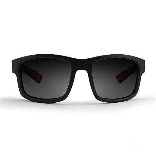Epoch ASR Magnet Performance Glasses Black Frame Clear to Super Dark Photochromic Lens by Epoch Eyewear (Image #2)