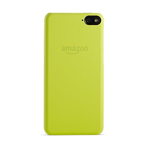 Amazon Polyurethane Case For Fire Phone Citron Import