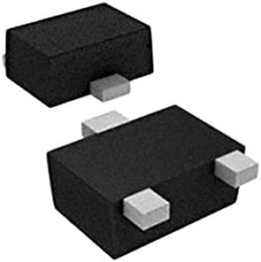 Pack of 100 TL3,T DF3D6.8MFV TVS DIODE 5V 15V VESM