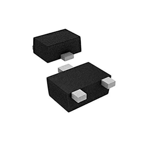 Pack of 150 MOSFET P-CH 30V 0.1A VESM