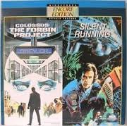 Colossus: The Forbin Project (2.35:1)/Silent Running (1.85:1) (Laserdisc)