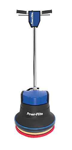 power flite floor machine - 9