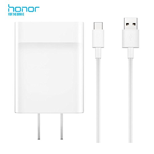 Huawei Quick Charge, 9V 2A Travel Charger Adapter with Type...