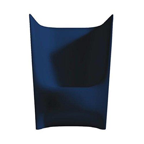 Driade Plié Sessel, dunkelblau