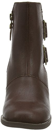 Femme Dog Marron Rocket Dundee Bottines qPnTH