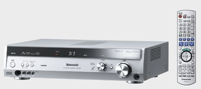 [해외]파 나 소닉 디지털 AV 컨트롤 앰프 SU-XR57-S / Panasonic Digital AV Control Amplifier SU-XR57-S