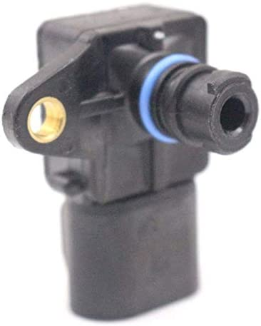yise-G641 New 05149056AA MAP Manifold Absolute Pressure Sensor Fit For Dodge Caliber SRT-4 2008-09 Intake Air Pressure Sensor