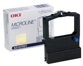 OKIDATA BR ML520 - 1-BLACK PRINT RIBBON ()