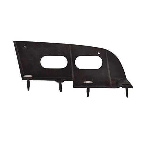 black fengwen66 Front Bumper Mounting Bracket Left Passenger Side For Ford Transit MK7