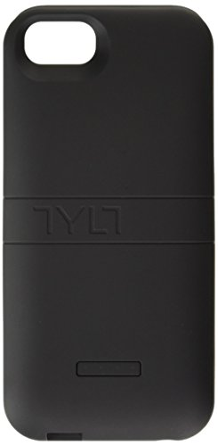 TYLT ENERGI Sliding Battery Case: iPhone 7/8 Cell Phone Charger with Protective and Power Cases for Portable Backup Charging & Extended Use by TYLT