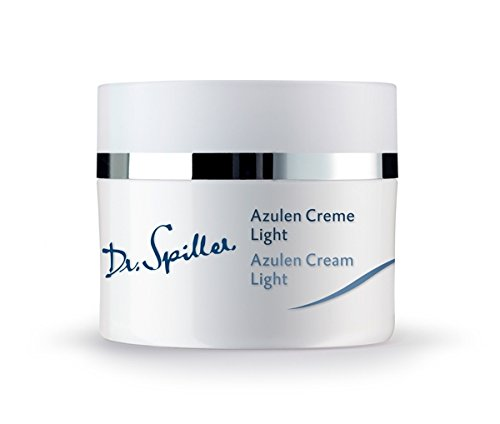 Dr. Spiller Azulen Cream Light 50ml