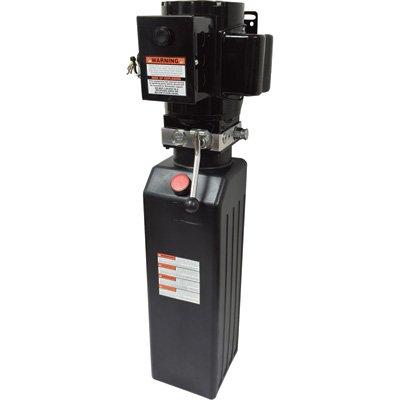 NorTrac Auto Hoist AC Power Unit - 230 Volt, Model# YBZ5-F2.1E3H1/AMQOT1 ()