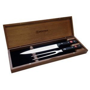 W%C3%BCsthof Gourmet Carving Knife Set product image