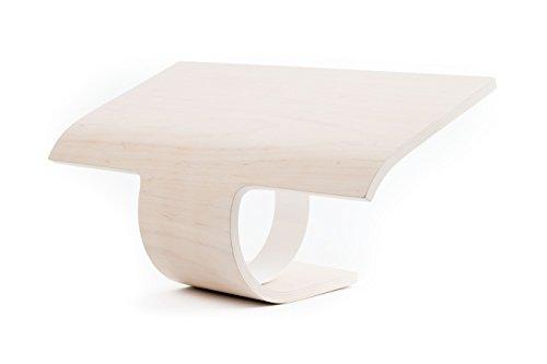 Mark I Meditation Bench, Modern Meditation Seat for Mindfuln