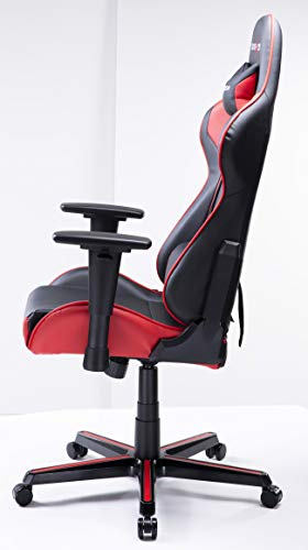 Dxracer Usa Formula Series Fh00 Gaming Chair Computer