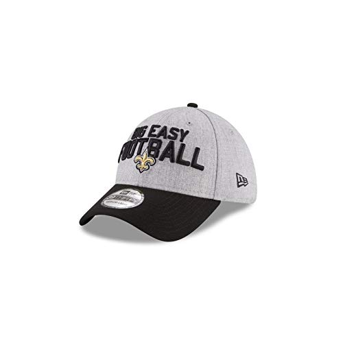 New Orleans Saints Draft Day Hat. New Era New Orleans Saints 2018 NFL Draft  Official On-Stage 39THIRTY Flex ... 5394aa494