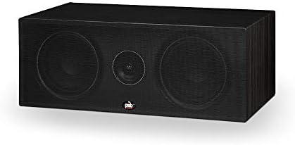 PSB Alpha C10 Center Channel Speaker – Black Ash
