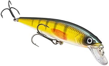 Strike King KVD Jerkbait 2 Hook