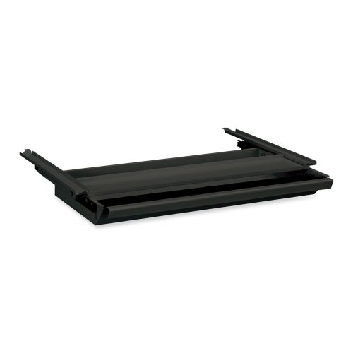 Wholesale CASE of 2 – HON Double Pedestalデスクセンターdrawers-center引き出し、Double Pedestalデスク、24 – 3 / 4